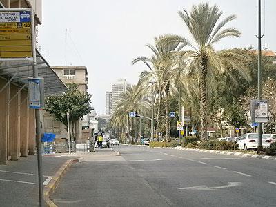Гиватаим. Фото: Netzah.org