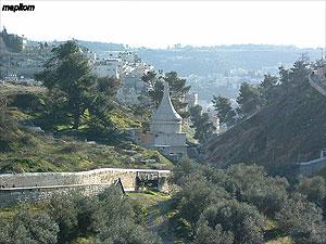 Иерусалим. Фото: Б.Яников (c)