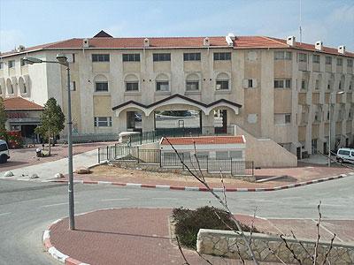 Кирьят-Арба. Фото: Википедия, автор Орлили
