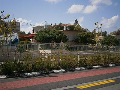 Кирьят-Ата. Фото: Netzah.org