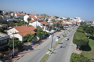Kiryat Malakhi. Photo: k-m.org.il
