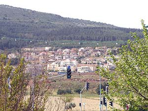 Kiryat Shmona. Photo: Netzah.org
