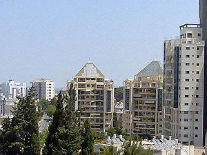 Петах-Тиква. Фотография с сайта tapuz.co.il